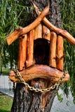 Κοίλο σπίτι Στοκ φωτογραφία με δικαίωμα ελεύθερης χρήσης