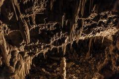 Κοίλωμα σπηλιών Στοκ φωτογραφία με δικαίωμα ελεύθερης χρήσης