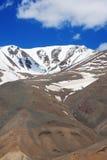 κοιλάδα βουνών στοκ εικόνα