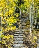Κοιλάδα Καλιφόρνια ελπίδας Στοκ εικόνα με δικαίωμα ελεύθερης χρήσης