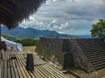 Κοιλάδα Malinalco στοκ εικόνα με δικαίωμα ελεύθερης χρήσης