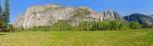 κοιλάδα yosemite Στοκ Εικόνες