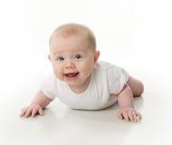 κοιλιά μωρών Στοκ Εικόνες