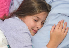 κοιμισμένος ήχος στοκ εικόνες με δικαίωμα ελεύθερης χρήσης