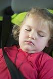 Κοιμώμενος Στοκ εικόνα με δικαίωμα ελεύθερης χρήσης