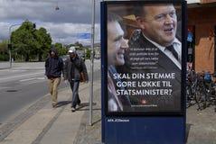 ΚΟΙΝΩΝΙΚΕΣ ΕΚΛΟΓΕΣ COMPAIGN ΔΗΜΟΚΡΑΤΩΝ Στοκ Εικόνες