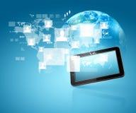 Κοινωνική επικοινωνία δικτύων στοκ φωτογραφίες με δικαίωμα ελεύθερης χρήσης