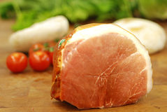 κοινό χοιρινό κρέας Στοκ Φωτογραφίες