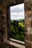 Κοιτάξτε στο Elbsandsteingebirge ΙΙ στοκ εικόνα με δικαίωμα ελεύθερης χρήσης