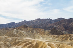 κοιλάδα θανάτου στοκ φωτογραφία με δικαίωμα ελεύθερης χρήσης