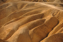 Κοιλάδα Καλιφόρνια θανάτου Στοκ Εικόνες