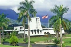 Κοιλάδα των Θεών, Χονολουλού, Χαβάη Στοκ Εικόνες
