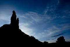 Κοιλάδα των Θεών Στοκ φωτογραφία με δικαίωμα ελεύθερης χρήσης