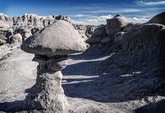 Κοιλάδα Goblin Goblin Στοκ φωτογραφία με δικαίωμα ελεύθερης χρήσης