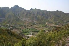 Κοιλάδα Swat στο Πακιστάν Στοκ φωτογραφίες με δικαίωμα ελεύθερης χρήσης