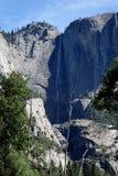 Κοιλάδα Yosemite - Καλιφόρνια Στοκ Εικόνες