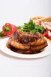Κοιλιά χοιρινού κρέατος Στοκ φωτογραφία με δικαίωμα ελεύθερης χρήσης