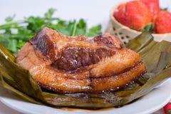 Κοιλιά χοιρινού κρέατος Στοκ Εικόνα