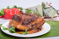 Κοιλιά χοιρινού κρέατος Στοκ Φωτογραφία