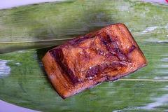 Κοιλιά χοιρινού κρέατος Στοκ εικόνες με δικαίωμα ελεύθερης χρήσης