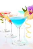 κοκτέιλ φρέσκο martini Στοκ φωτογραφία με δικαίωμα ελεύθερης χρήσης