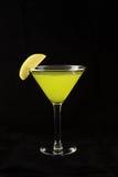 κοκτέιλ martini Στοκ εικόνες με δικαίωμα ελεύθερης χρήσης