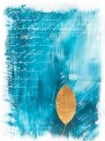 κολάζ έργου τέχνης Στοκ εικόνα με δικαίωμα ελεύθερης χρήσης