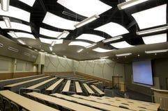 κολλέγιο αιθουσών συν&ep Στοκ εικόνες με δικαίωμα ελεύθερης χρήσης