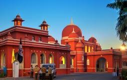 Κολλέγιο Taluqdars ` Colvin, Lucknow Στοκ εικόνες με δικαίωμα ελεύθερης χρήσης