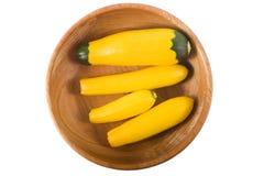 κολοκύθια κάποιο κίτρινο Στοκ Φωτογραφία
