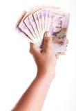 κολομβιανά χρήματα στοκ φωτογραφία