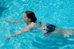 κολυμπώντας νεολαίες γ Στοκ εικόνες με δικαίωμα ελεύθερης χρήσης