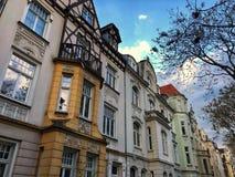 Κολωνία Στοκ εικόνες με δικαίωμα ελεύθερης χρήσης