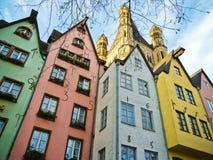 Κολωνία Στοκ εικόνα με δικαίωμα ελεύθερης χρήσης