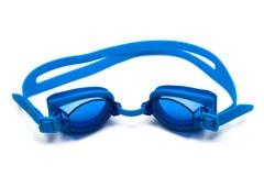 κολύμβηση γυαλιών στοκ εικόνα