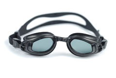 κολύμβηση γυαλιών στοκ εικόνα με δικαίωμα ελεύθερης χρήσης