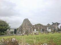 Κομητεία Waterford Ιρλανδία ρητορικής του ST Declan ` s Στοκ φωτογραφία με δικαίωμα ελεύθερης χρήσης