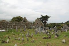 Κομητεία Waterford Ιρλανδία ρητορικής του ST Declan ` s Στοκ Φωτογραφίες