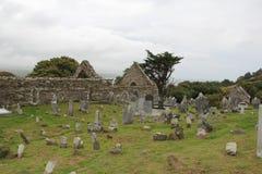 Κομητεία Waterford Ιρλανδία ρητορικής του ST Declan ` s Στοκ εικόνες με δικαίωμα ελεύθερης χρήσης