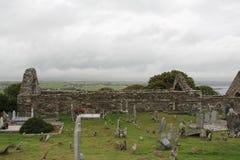 Κομητεία Waterford Ιρλανδία ρητορικής του ST Declan ` s Στοκ Εικόνες
