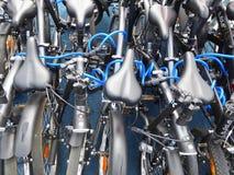 Κομμάτια ποδηλάτων στοκ εικόνες