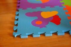 Κομμάτια Math Στοκ φωτογραφία με δικαίωμα ελεύθερης χρήσης