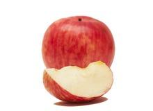 Κομμάτι γ της Apple Στοκ Εικόνες