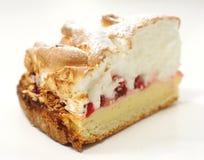 κομμάτι κέικ Στοκ φωτογραφία με δικαίωμα ελεύθερης χρήσης