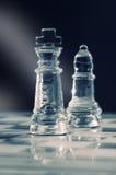 κομμάτι σκακιού Στοκ Φωτογραφίες