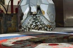 Κομμάτι του ΙΡΑΚ Βασόρα για τη διάτρυση Στοκ Φωτογραφίες