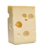 κομμάτι τυριών στοκ εικόνα με δικαίωμα ελεύθερης χρήσης