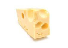 κομμάτι τυριών στοκ φωτογραφίες