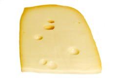 κομμάτι τυριών στοκ φωτογραφία