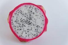 Κομμάτι φρούτων δράκων Στοκ εικόνες με δικαίωμα ελεύθερης χρήσης